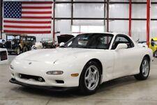 1994 Mazda RX-7 --