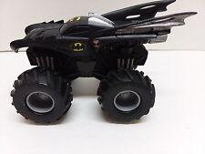 Batman REV N GO monster truck style