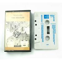 Beatles - Revolver - Tape Cassette EMI TC-PCS 7009 **Tested**