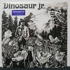DINOSAUR JR 'Dinosaur' Vinyl LP NEW & SEALED
