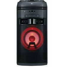 LG OK55 MINI HI-FI XBOOM 500W BLUETOOTH WIRELESS