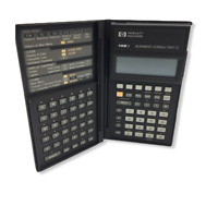 HP Hewlett Packard 19BII Financial Calculator Parts/Repair