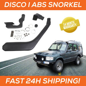 Snorkel / Schnorchel for Land Rover Discovery I 300  Raised Air Intake