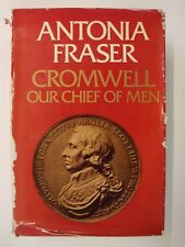Cromwell, Our Chief Of Men (Naseby, Edgehill, Marston Moor, King Charles, Pepys)