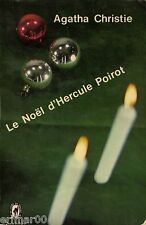 Le Noël d'Hercule Poirot // Agatha CHRISTIE // 1967 // Policier // Enquête
