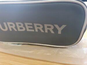 Brand NEW! Burberry Toiletry Bag