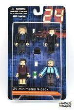 24 Minimates Season 2 Box Set