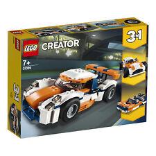 LEGO Baukästen & Sets Lego Rennwagen