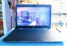 NEW HP Pro-Book 640 G5 I7-8665U, 32GB Memory, Dual SSD Drives