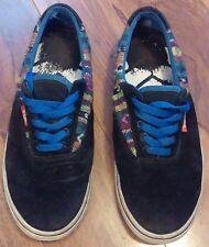 Vox Skate Shoes Size 10.5 Skateboarding