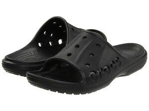 Adult Unisex Sandals Crocs Baya Slide