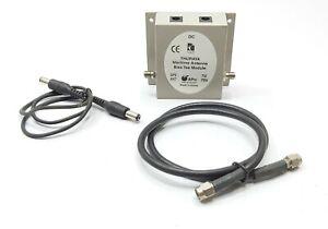 Apsat thuraya maritime antenna bies tee module DC GPS ANT TU/FDU IP
