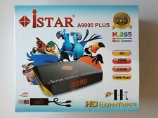 istar A9000 A 9000 Plus BOX TVBOX 12 Monate OnlineTV Full Package Online TV