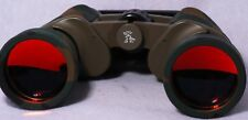 PHOENIX Camouflage 10 x 50 IR Binocular with Case in Box, New, Old Stock
