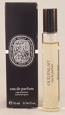 DIPTYQUE * OUD PALAO 10ml * INTENSE & HYPNOTIC !!