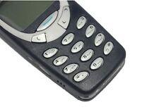 3 X Téléphone Nokia 3310 Hors SERVICE pour piece + 1 batterie BLC-2 + 1 chargeur