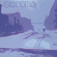Oneida - Secret Wars [New CD]