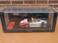 Fujimi/Truescale Tsm11Fj026 Ferrari F430 Gtc Crs Racing Le Mans 2011 1:43 Mib