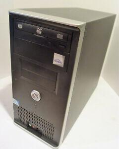 Nobilis I286M RTS Desktop PC (Intel Pentium Dual-Core 2.7GHz 4GB 250GB Win 10)