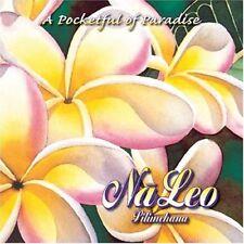 New listing New: NA LEO PILIMEHANA - A Pocketful Of Paradise [Hawaiin] CD