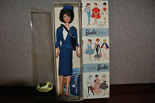 Dressed Box Barbie American Airlines NRFB