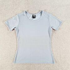 New listing KATHMANDU Altica Womens Slate Blue Outdoor Hiking Top Size 12