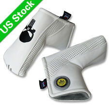 CRAFTSMAN Golf Putter Cover Headcover Magnetic For PXG Odyssey Metal Ball Marker