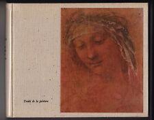 Léonard de Vinci TRAITÉ DE LA PEINTURE illustré André Chastel
