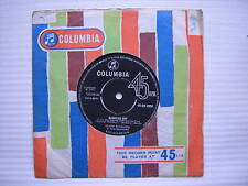 Cliff Richard - Bachelor Boy / The Next Time, Columbia 45-DB4950 Ex-
