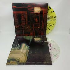 Between The Buried And Me - Automata I&II Vinyl Record Set Splatter Variants