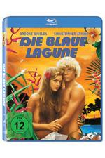 Blu-ray * DIE BLAUE LAGUNE  # NEU OVP <