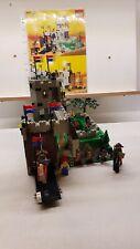Lego 6081 Castle Ritterburg King's Mountain Fortress Castle Mit OBA