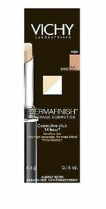 VICHY DERMA Finish Coverage Cosmetics Sand 35 New