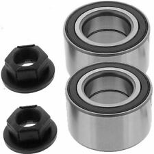 Ford Fiesta MK7 2008-2013 Front Hub Wheel Bearing Kit Pair x 2