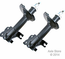 2 New Shocks Struts fit Nissan Maxima Infiniti I30 Front with 1 Year Warranty