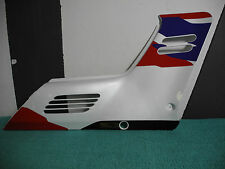 Couvercle latéral droit Cache latérale droit Honda CBR1000 SC24