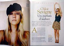 STYLES 2008: CHLOE SEVIGNY_JEANNE MOREAU_PIERRE PAULIN_ANNA ARENDSTHORST