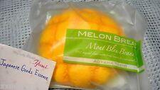 "Tokyo Aoyama scented Melon Bread Bun Squishy ""YELLOW MELON"" SQUISHY"