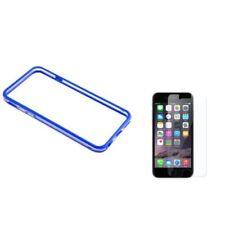 Fundas y carcasas Para iPhone 6 Plus color principal azul para teléfonos móviles y PDAs