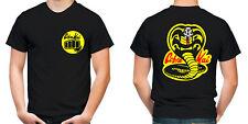 Cobra Kai Männer T-Shirt | Karate Kid Pat Morita Kult | M3