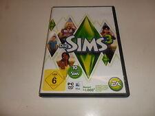 PC  Die Sims 3 (1)