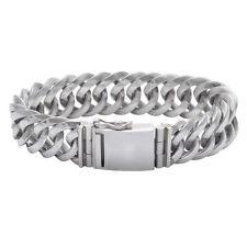 Armbänder im Ketten-Stil aus Sterlingsilber für Herren