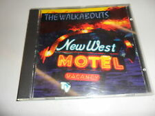 CD  the Walkabouts - New West Motel