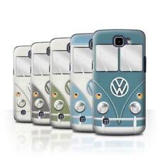 Fundas Para LG K4 de plástico para teléfonos móviles y PDAs