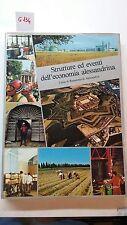 strutture ed eventi dell'economia alessandrina