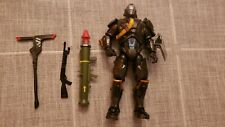G.I Joe Classified Series Heavy Artillery CUSTOM B.A.T Cobra Action Figure