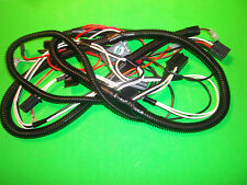 NEW HUSQVARNA  WIRING HARNESS 121339X  OEM FREE SHIPPING