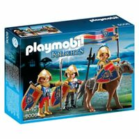 Chevaliers du Lion Impérial - Playmobil Knights