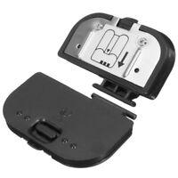 Battery Door Lid Cover Case For Nikon D300S FUJI Digital Camera Repair Part Tool