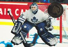 1995-96 Parkhurst International Goal Patrol #2 Felix Potvin Toronto Maple Leafs